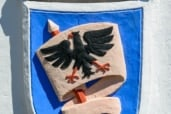 Logo of the Ludwigsburger hütte