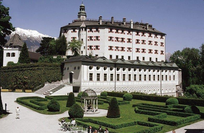 Sight – Schloss Ambras Innsbruck